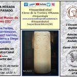 """Canal Youtube HESPÉRIDES (08).- """"Una mirada al pasado desde el Museo de Jerez (II)"""" (31/03/2021)"""