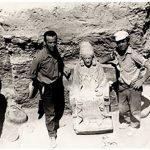 Tres milenios, dos culturas, una dama. 50 aniversario del hallazgo arqueológico de la Dama de Baza (1971-2021)