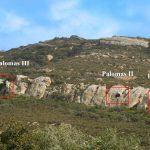 Cueva de las Palomas. Investigadores de la Universidad de Cádiz descubren nuevos motivos de arte rupestre en Tarifa