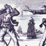 Piratas, lesbianas y amantes: la increíble historia del siglo XVIII de Mary Read y Anne Bonny (Celia Torres, 23 agosto, 2021)